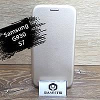 Чохол книжка для Samsung S7 (G930) G-Case
