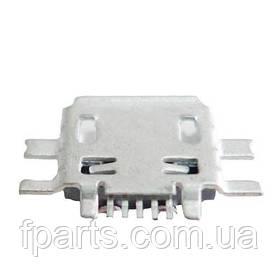 Конектор зарядки Nokia E52/E55/N97/N97 mini/N8-00