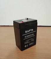 Аккумулятор Варта ВР-680 6V/5A