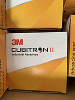 Наждачная шлифовальная бумага абразивный круг 120-ка 3М Cubitron II