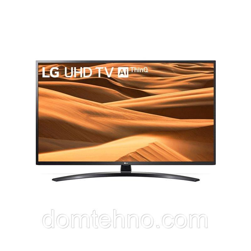 LG LED телевізор 70UM7450PLA