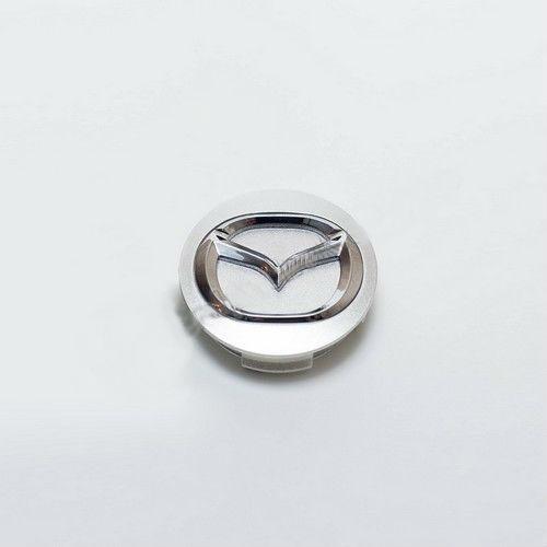Ковпачок для диска Mazda (57 мм)