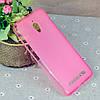 TPU чехол для Asus Zenfone GO ZC500TG розовый