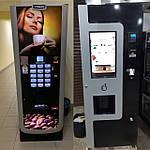 Кофейные аппараты или снековые аппараты - что выбрать?