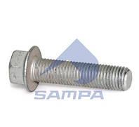 Болт M16*65 кріплення стакану пневмоподушки SAMPA 102598