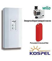 Электрический котел Kospel EKCO.MN3-04/06/08 220 V/380 V