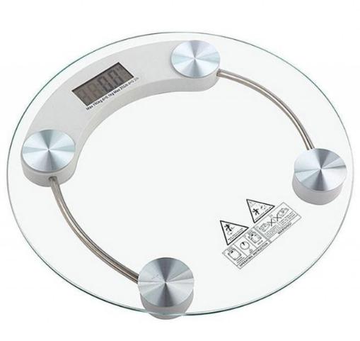 Электронные напольные весы до 180 кг D&T Smart DT2003A