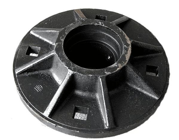 200-002S, Ступица режущего диска (колтера) в сборе с подшипн. (200-002D/200-039V), GP