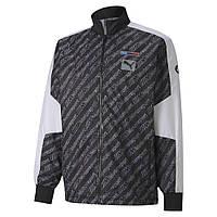 Мужская олимпийца Puma BMW MMS Street Jacket (Артикул:59607801)