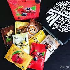 Поштучно Energy Diet Smart Sweet Mix  саше Ассорти из разных  вкусов энерджи диет коктейль для похудения,пакет