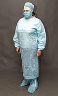 Защитные халаты