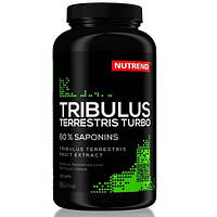 Активатор тестостерона Nutrend Tribulus Terrestris  turbo 120 капс