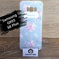Чохол з малюнком для Samsung S8 Plus (G955)
