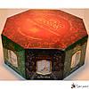 Подарочный Набор Черный и зеленый чай RansaR «8 Assortiment Gift» ж/б