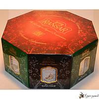 Подарочный Набор Черный и зеленый чай RansaR «8 Assortiment Gift» ж/б, фото 1