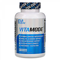 Жиросжигатель Evlution Nutrition LeanMode + Probiotic, 120 caps