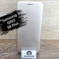Чохол книжка для Samsung S8 Plus (G955) G-Case