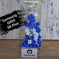 Чохол з малюнком для Samsung S8 Plus (G955) Дизайн №1