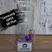 Чохол з малюнком для Samsung S8 Plus (G955) Дизайн №2