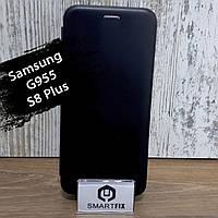 Чохол книжка для Samsung S8 Plus (G955) G-Case Чорний