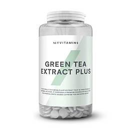 Green Tea Extract Plus MyProtein 90 таблеток