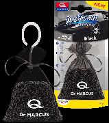 Автоосвежитель Dr. Marcus Fresh Bag (выбор аромата), Ароматизатор автомобильный (Пахучка в салон авто) MiX Black