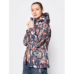 Женская куртка (ветровка) Columbia INNER LIMITS (EK0097 468)
