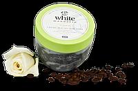 Скраб-масло для тела Медовая White Mandarin, 300 мл