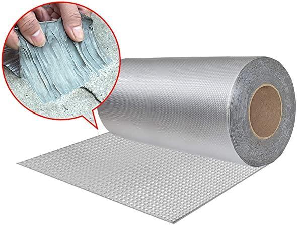 Лента скотч, водонепроницаемая усиленная клейкая лента скотч, Buryl Waterproof tape 1мм х20см x5мм