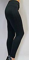 Бесшовные женские лосины на байке 320 den. Разные расцветки. Размер: 46-54, фото 1