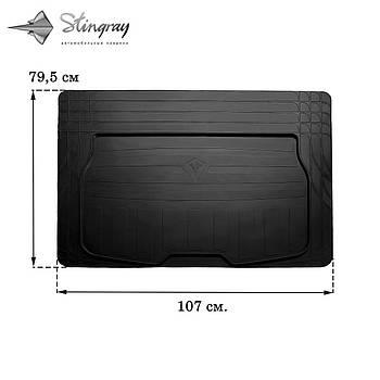 TRUNK MAT UNI BOOT XS (107смх79,5см) Автомобильный коврик в багажник