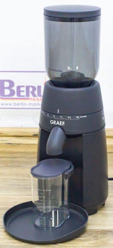 Кофемолка Graef