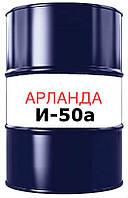 И-50а олива індустріальна (20 л)