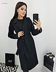 """Жіноче пальто """"Пенні"""" від Стильномодно, фото 6"""