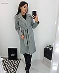 """Жіноче пальто """"Пенні"""" від Стильномодно, фото 2"""