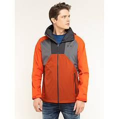 Мужская куртка (ветровка) COLUMBIA RAIN SCAPE (EO0080 023)