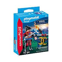"""Игровой набор """"Самурай"""" Playmobil (4008789701589)"""
