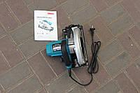 Пила дисковая / Паркетка Makita 5704R : Диск 190 мм   Гарантия 1 год