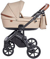 Дитяча коляска 2 в 1 Roan BLOOM Cappucino