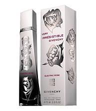 Женская туалетная вода Givenchy Very Irresistible Electric Rose 75 мл
