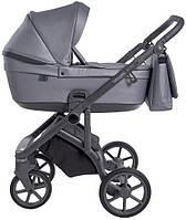 Дитяча коляска 2 в 1 Roan BLOOM Grey Pear
