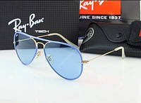 Солнцезащитные очки Ray Ban full color Lux SR-21
