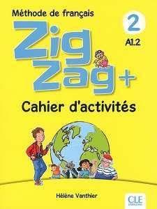 ZigZag+ 2 Cahier Activites