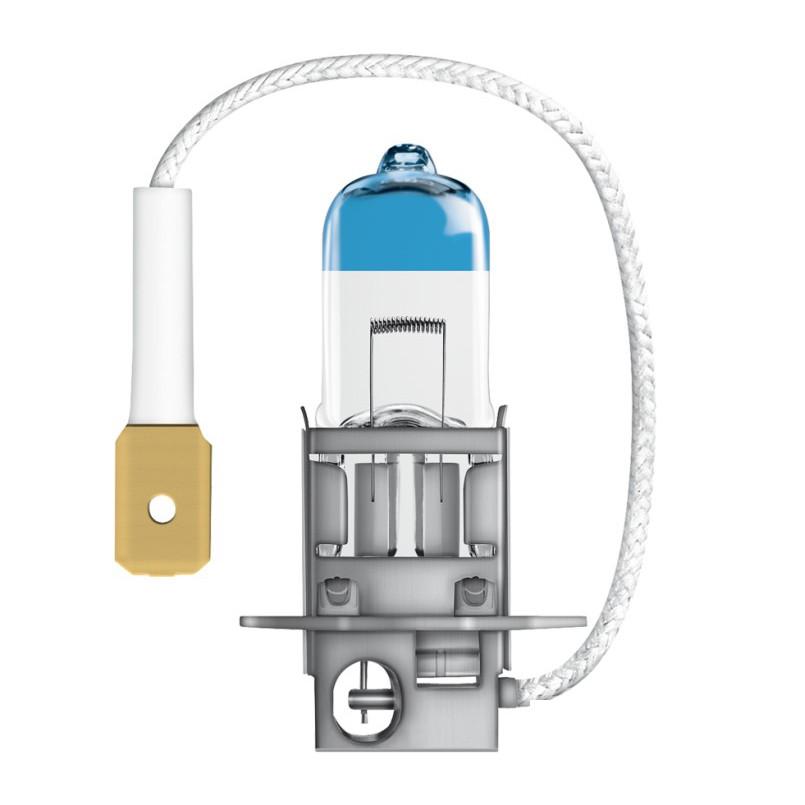 Галогеновая лампа Osram H3 Night Breaker Unlimited 55W 12V (64151NBU-BLI)