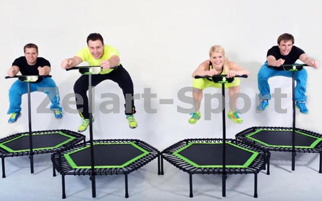 Батути для кроссфита