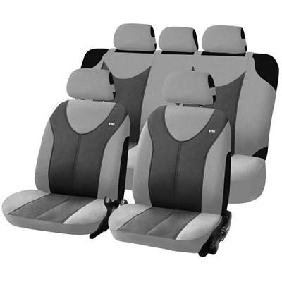 Чехлы для автомобильных сидений Hadar Rosen TROPHY Темно-Серый 10297