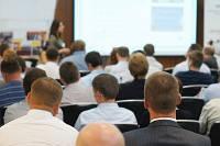 Первый в новом году семинар для клиентов Prom.ua