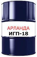 ИГП-18 олива індустріальна гідравлічна (20 л)