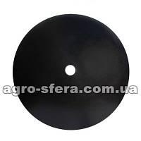 Диск бороны БДТ-7 гладкий борированная сталь ВА 01.414-Б Велес-Агро