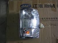 Указатель поворота передний левый FAW 1031, 1041